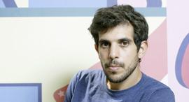 מוסף 50 הסטארטאפים המבטיחים עמרי כהן מייסד יוטפו yotpo, צילום: עמית שעל