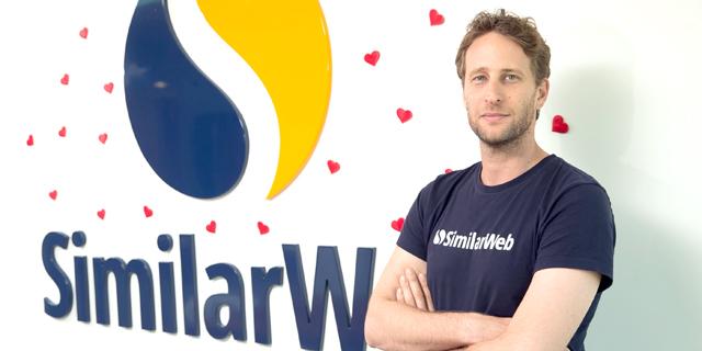 SimilarWeb raises $120 million in latest round
