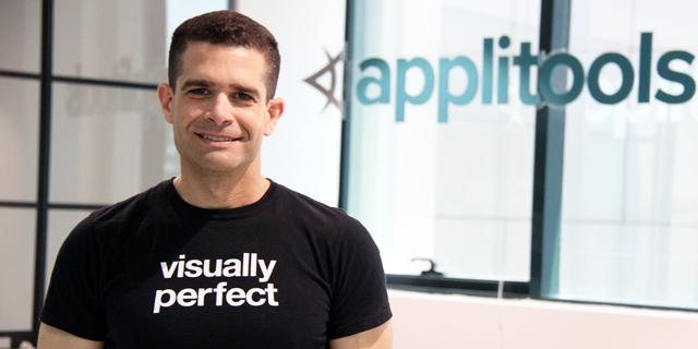 חברת Applitools גייסה 31 מיליון דולר