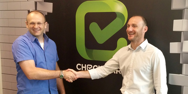 H&F to Acquire Cybersecurity Startup Checkmarx According to $1.15 Billion Valuation