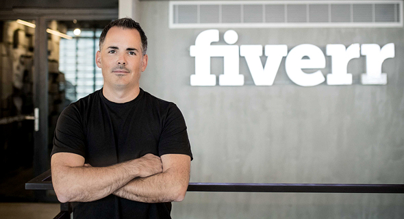 Online Gig Marketplace Fiverr Heading for a New York IPO