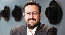 Moishe Friedman. Photo: Israel Bardugo