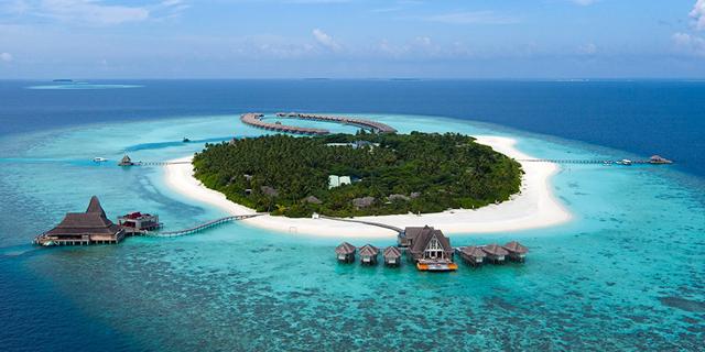 מלון אנאטרה קיהאווה ANANTARA KIHAVAH MALDIVES VILLAS מלדיבים אינסטגרם 1, צילום: ANANTARA KIHAVAH