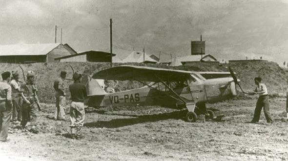 מטוס אוסטר אוטורקט
