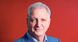 ליאון רקנאטי יור ו מנכל חברת ההשקעות גלנרוק, צילום: עמית שעל