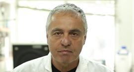 פרופ' עודד שוסיוב, צילום: טל אזולאי