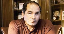 פרחאד אחמדוב, צילום: ויקימדיה