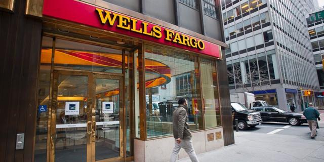 וולס פארגו ישלם 575 מיליון דולר נוספים בפרשת החשבונות הפיקטיביים