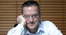 """עו""""ד רן הירש, צילום: עמית שעל"""