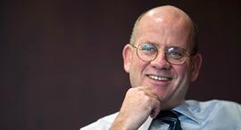 """מנכ""""ל ג'נרל אלקטריק ג'ון פלאנרו, צילום: בלומברג"""