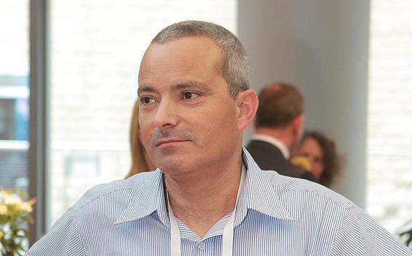 שמעון אלקבץ. רוח גבית לעסקיו הפרטיים, צילום: אוראל כהן
