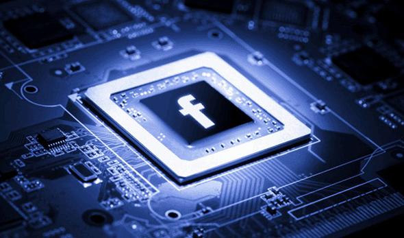 פייסבוק, צילום: Hacker News