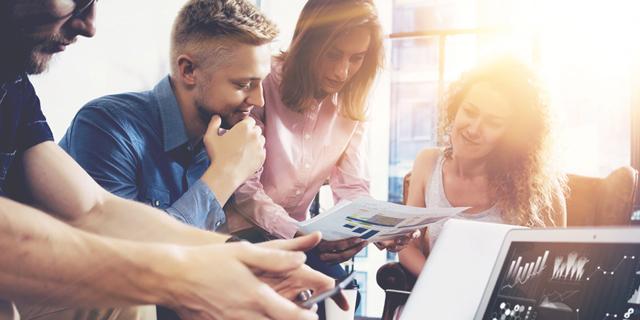 שלוש דרכים חדשניות לשמור את העובדים שלכם מרוצים