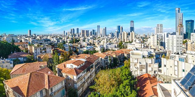 תל אביב הכי יקרה 2018, צילום: שאטרסטוק