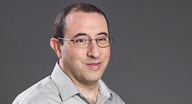 מוטי אליאב, צילום: ענבל מרמרי