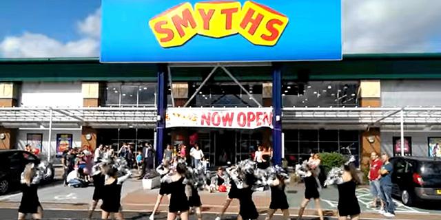סניף של סמית