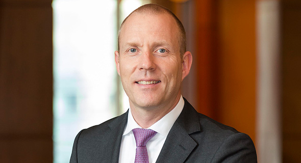 Michael Strobaek, Chief Investment Officer of Credit Suisse. Photo: PR