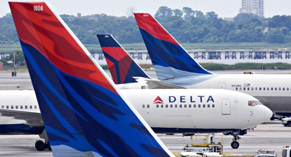 Delta airliners. Photo: Getty Images