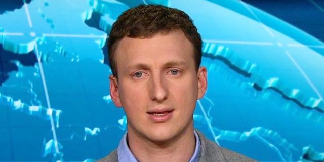 אלכסנדר קוגן, שגנב מידע ממשתמשים והעביר לקיימברידג