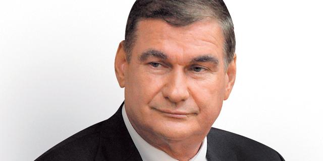 חיים רמון התפטר מדירקטוריון ביטוח ישיר והצטרף למגדל