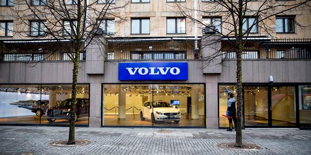 """מנכ""""ל וולוו: שוקלים להוציא את מרכז הפעילות משבדיה בשל ריבוי מקרי אלימות"""