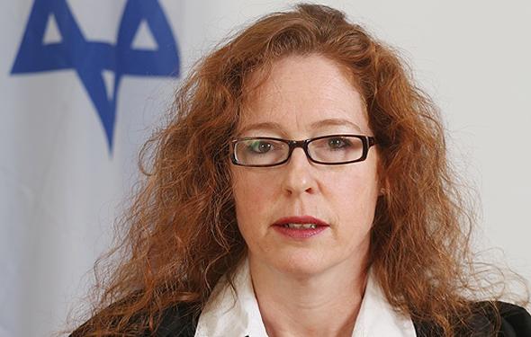 השופטת תמר נאות פרי, בית המשפט המחוזי חיפה