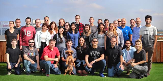 Work Gamification Startup GamEffective Raises $11 million