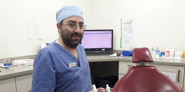 """ד""""ר בכור משיח: """"השמירה על היגיינת הפה מפחיתה סיכון לאובדן שיניים"""""""