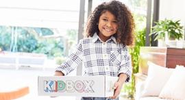 Kidbox. Photo: Kidbox