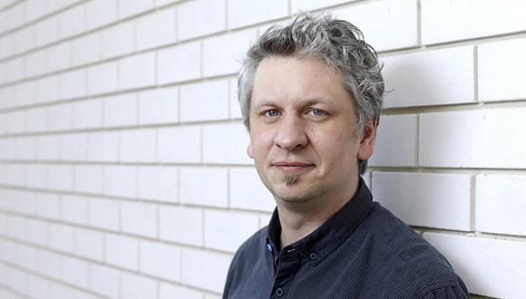 מוריץ סטפנר , צילום: עמית שעל
