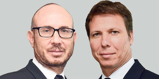 האחים זלקינד במגעים למכירת פעילות חלוקת הגז לג'נריישן
