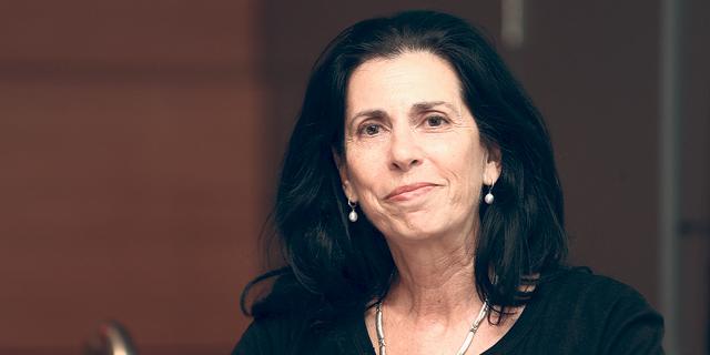 דורית סלינגר , צילום: אוראל כהן