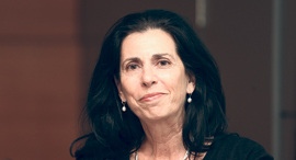 דורית סלינגר, צילום: אוראל כהן