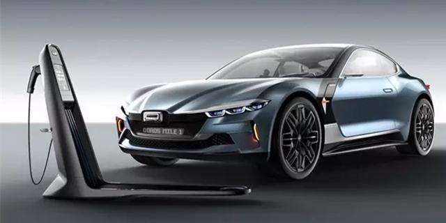 קורוס מציגה זינוק במכירות - ומכונית ספורט חשמלית חדשה