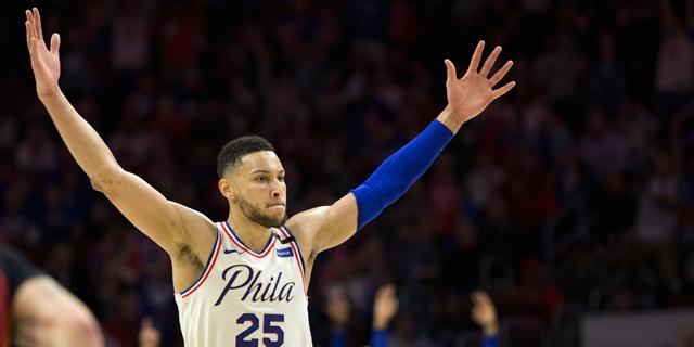 העתיד של ה-NBA מעולם לא נראה טוב יותר