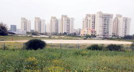 שכונה שכונות בניין אשקלון, צילום: גדי קבלו