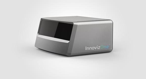 An Innoviz sensor. Photo: Innoviz