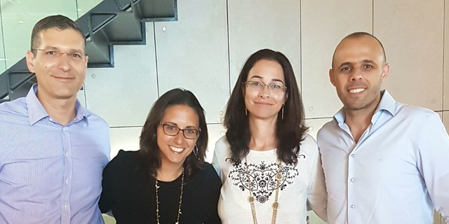 דיפלומטים ישראלים יעברו הכשרת הייטק במתחם LABS