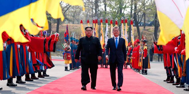 מחיר הפייק: מה יעשה לאיש שטען כי מנהיג קוריאה השפויה חלה בדמנציה?