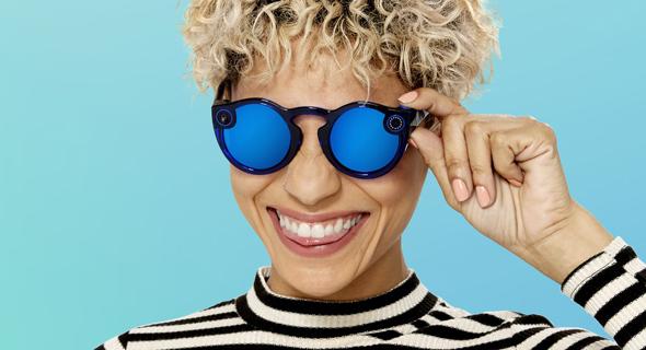 המשקפיים החדשים, spectacles.com