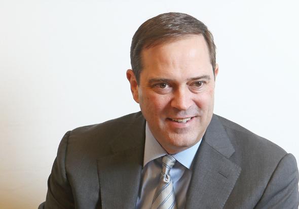 """מנכ""""ל ויו""""ר סיסקו צ'אק רובינס מתווה אסטרטגיה עסקית חדשה לעידן מחשוב הענן"""
