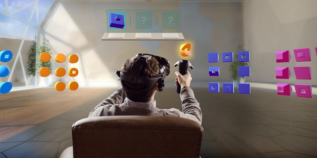 הדרך לרווחים אמיתיים בתנאים של מציאות מדומה