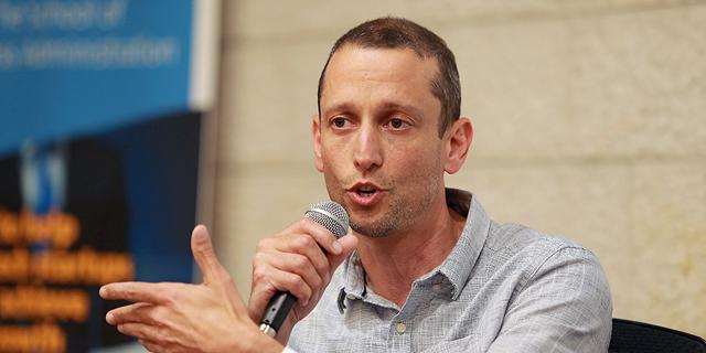 ניר אורן, צילום: אוראל כהן