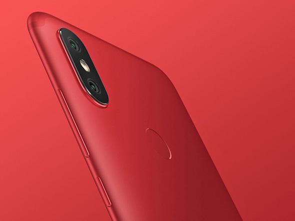 שיאומי Mi A2 סמארטפון מוזל, צילום: Xiaomi
