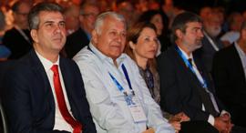 ועידת תעשייה ישראלית 2018 גלרייה אלי כהן עובדיה אלי, צילום: אוראל כהן