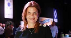 ועידת תעשייה ישראלית 2018 גלרייה ענת גבריאל, צילום: אוראל כהן