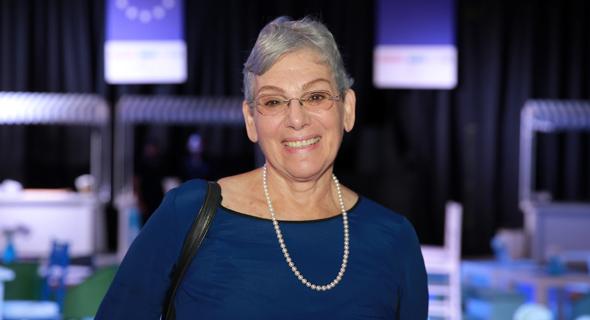 דיתה ברוניצקי, מייסדת ושותפה, אורמת, צילום: אוראל כהן
