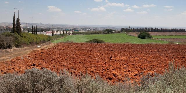 מסדרון אקולוגי, הגנה על שטחי חקלאות ונופש: מינהל התכנון יצר לראשונה תוכנית לשטחים הפתוחים