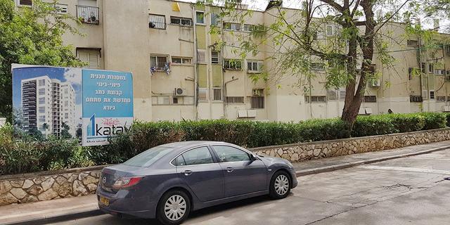 פינוי־בינוי במרכז יהוד יצמיח 1,350 דירות