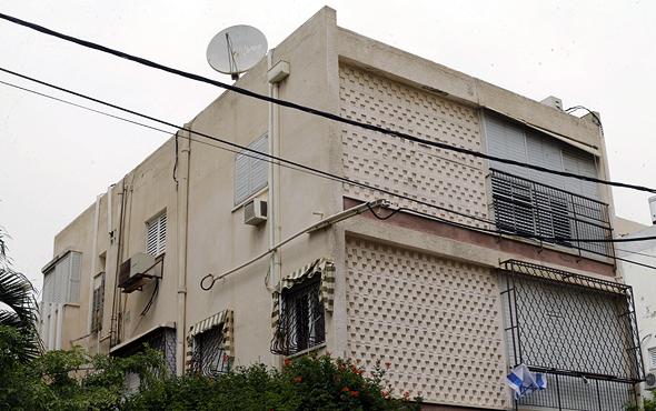 """בית גמליאל. זכויות בנייה של 1,000 מ""""ר, צילום: עמית שעל"""